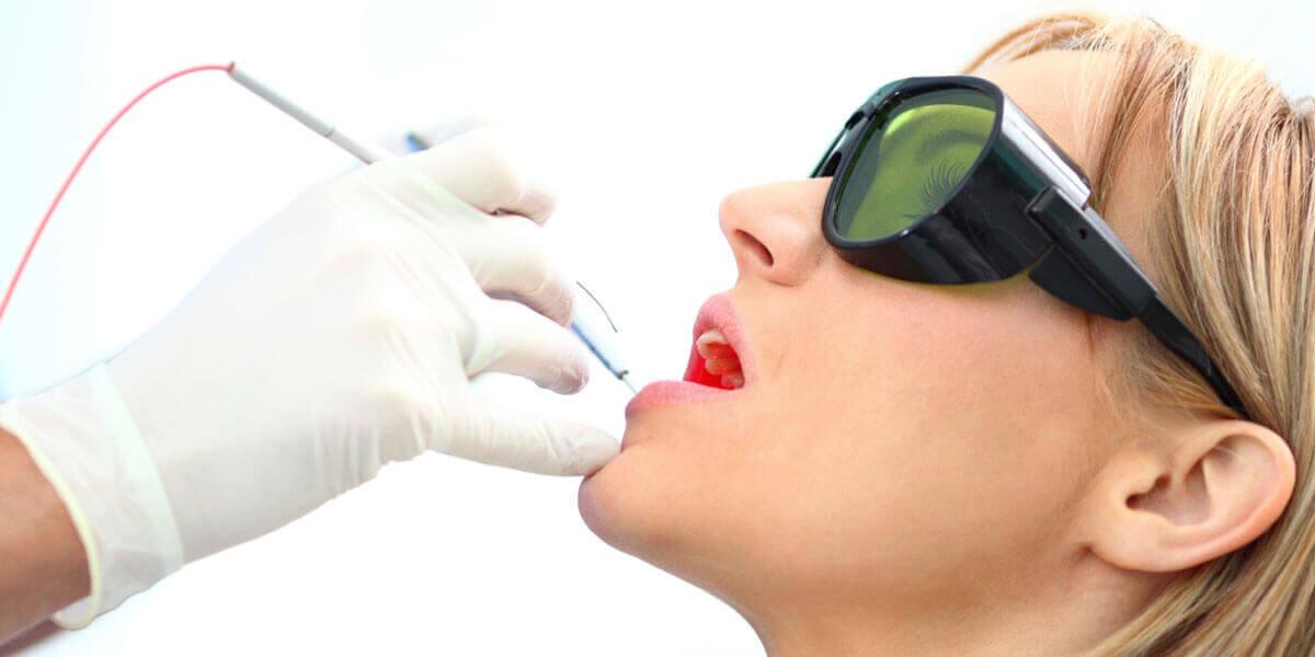 Long Island Laser Dentist - Dr. Sami