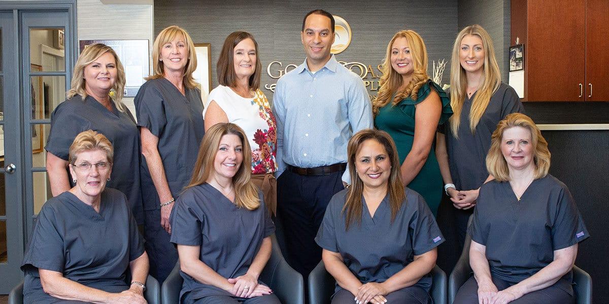 Gold Coast Smiles Dental Team in Glen Cove