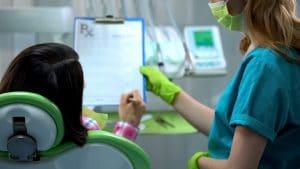 Options for Financing Dental Work