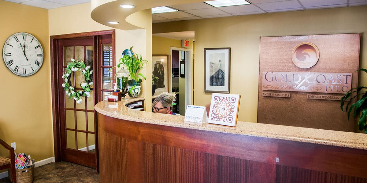 Dental Office Appointment, Glen Cove, NY